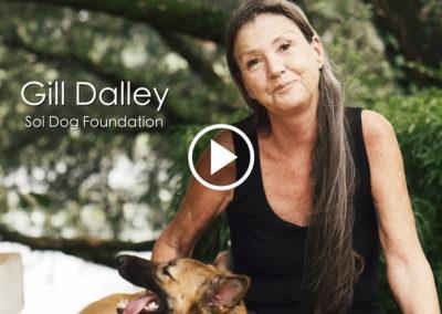 Gill Dalley