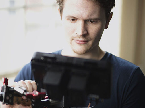 We Animals Media Welcomes Filmmaker Alex Lockwood