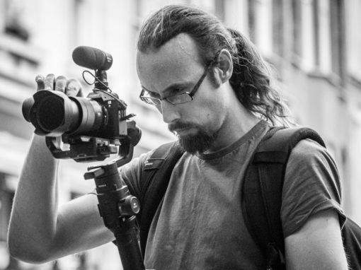 We Animals Media Welcomes Filmmaker Chris Shoebridge